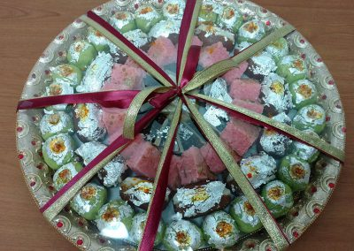Sweets Platter (2)