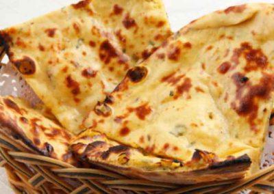 Naan/Roti